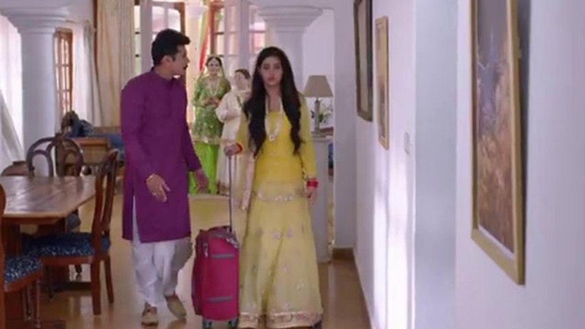 Molkki Episode 129; Purvi to leaves Virendra & Haweli |FilmiBeat