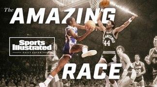 Daily Cover: The Amazing Race