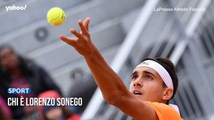 Chi è Lorenzo Sonego