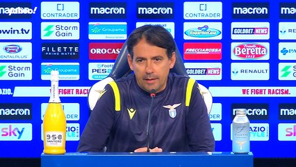 """Inzaghi: """"Mourinho alla Roma? Sarà un valore aggiunto"""""""