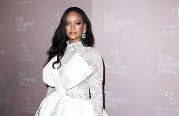 Rihannas Musik-Comeback steht kurz bevor!