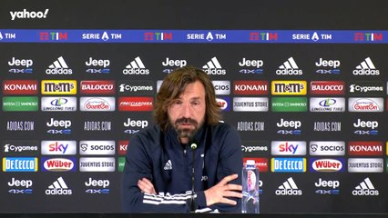 """Pirlo: """"Inter più forte? Ha avuto più fame"""""""