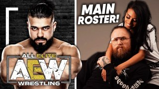 Zelina Vega & Andrade Plans Revealed For WWE & AEW! | WrestleTalk