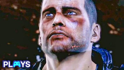 10 Hardest Decisions in the Mass Effect Series