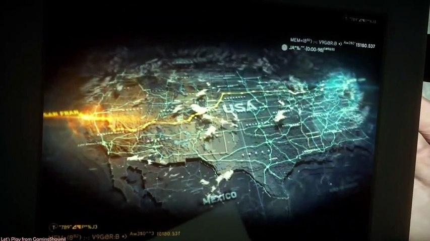 Need for Speed The Run Deutsch No Commentary Gameplay 01 - Wettlauf gegen die Zeit