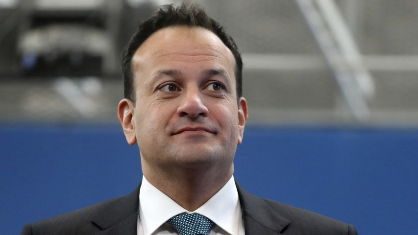 Ireland's Health Service Hit By