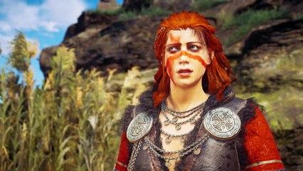 Wrath of the Druids, la primera gran expansión de Assassin's Creed Valhalla