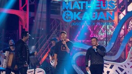 Matheus & Kauan - Vagabundo