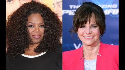 Oprah Winfrey Says She Deserves Cold Shoulder From Sally Field Over 'Inappropriate' Question