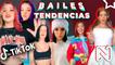 Los Mejores Bailes Y Tendencias De TikTok 2021!| TikTok Dance