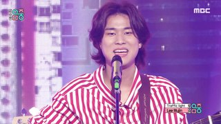 [New Song] Lee Mujin - Traffic light, 이무진 - 신호등 Show Music core 20210515