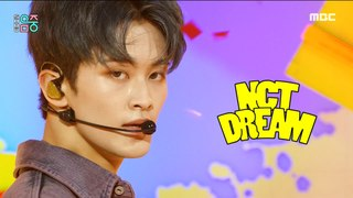 [Comeback Stage] NCT DREAM - Hot Sauce, 엔시티 드림 - 맛 Show Music core 20210515