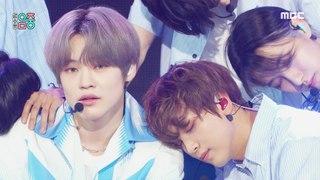 [Comeback Stage] NCT DREAM - Dive Into You, 엔시티 드림 - 고래 Show Music core 20210515