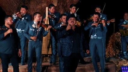 Chuy Lizárraga y Su Banda Tierra Sinaloense - Andamos Borrachos Todos