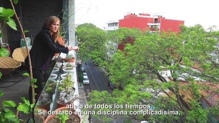 """""""¡Juega como niña!"""", nuevo libro de Marion Reimers   #VocesdelaCiudad   CHILANGO"""