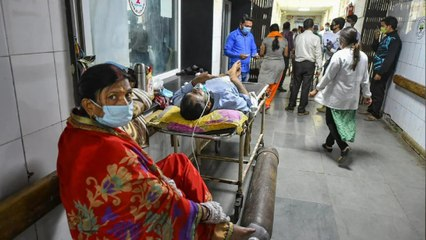 Ground Report: No medical resources in rural areas of Meerut