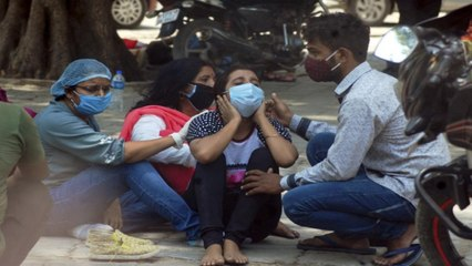 Coronavirus: Bihar fighting with poor medical system