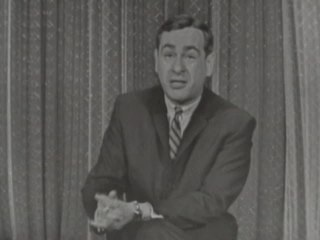 Shelley Berman - Airline Safety