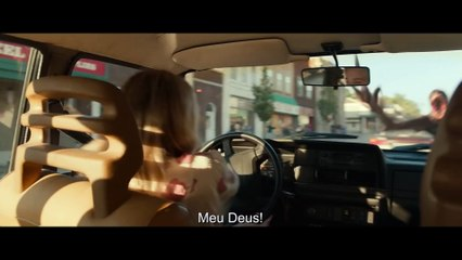 Um Lugar Silencioso Parte II Filme - Bastidores - A Espera Acabou
