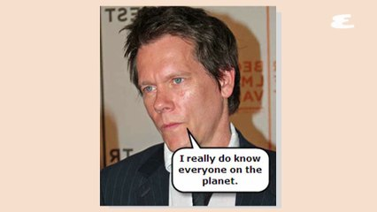 Kevin Bacon | Explain This