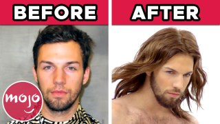Top 20 Worst America's Next Top Model Makeovers