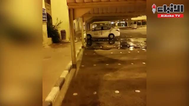 توجّه لإبعاد «غاسل» مركبة الأجرة مقابل مرفق حكومي
