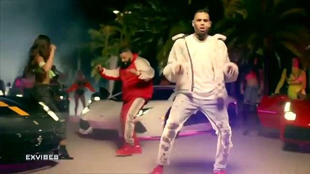 DJ Khaled - Next To U ft. Chris Brown & Nicki Minaj (NEW SONG 2021)