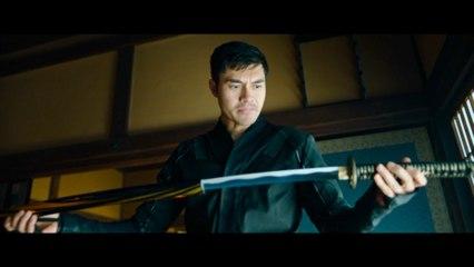 Henry Golding In 'Snake Eyes' First Trailer