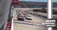 Green flag: Time to battle the 'Monster' at Dover