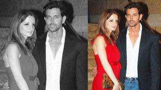 Hrithik Roshan ने Sussanne Khan से Divorce के बाद Social Media पर कहा ये, जानिए क्या ! | FilmiBeat