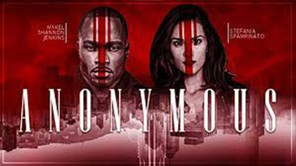 Action Movie -  Anonymous  part 02 - The Bests Movies 2021 - Short Flim