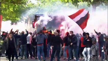 Le résumé de la rencontre FC Lorient - FC Metz (2-1) 20-21