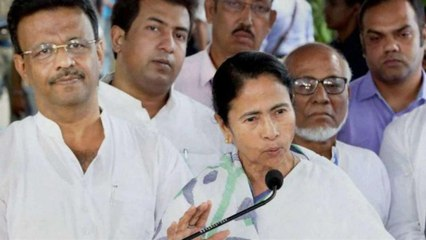 Top TMC leaders arrested in Narada sting operation case