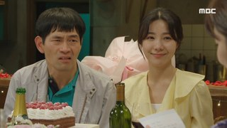 [HOT] Kwon So-yi and Han Jung-ho are congratulated by the restaurant family!, 밥이 되어라 210517
