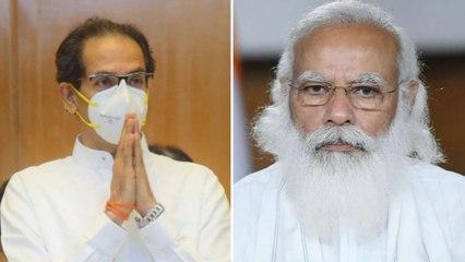 PM speaks to Maha CM on cyclone Tauktae situation