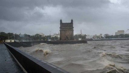 Cyclone Tauktae: Mumbai airport and monorail closed