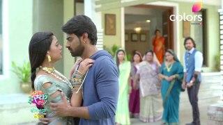 Namak Issk Ka Episode 118;  Yug Pratap takes Kahani back home | FilmiBeat