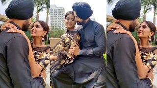 Choti sarrdaarni: Sarabjeet और Meher एक दूसरे के प्यार में डूबे | FilmiBeat