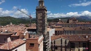 Giro d'Italia 2021 | Stage 10 | L' Aquila