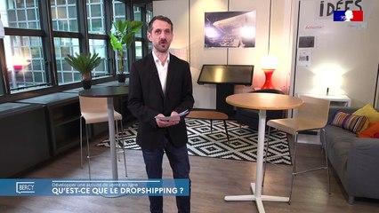 Le dropshipping expliqué par notre expert