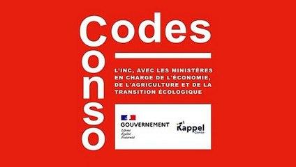 Podcast Codes Conso Découvrez le nouveau site des rappels de produits dangereux RappelConso !