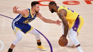 Has the NBA Play-In Tournament Been Validated by the Lakers-Warriors Matchup?
