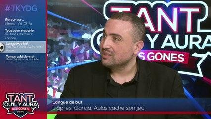 OL, Nîmes, Depay, Garcia, Aulas, Juninho, Galtier, Monaco, Nice : TKYDG avec Adrien Saddier