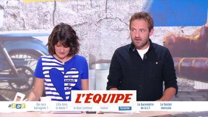 « La Petite Lucarne » de Pierre-Antoine Damecour du 17 mai 2021 - Tous sports - EDE