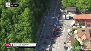 Giro d'Italia 2021 | Stage 10 | Highlights