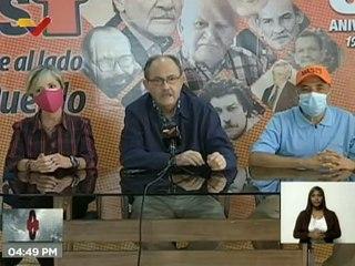 Entérate | El MAS participará en las elecciones del próximo 21 de noviembre