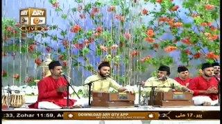 Tareeqat O Aqeedat - Hazrat Khuwaja Usman Harwani - Qawali - 17th May 2021