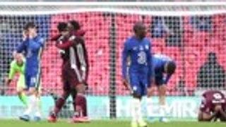 King warns Chelsea will be gunning for revenge on Leicester