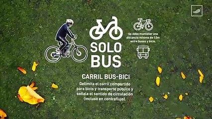 5 señalizaciones ciclistas que hay que saber (y respetar)   CHILANGO