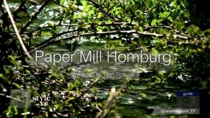 Paper Mill Homburg